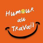 Logo Humour au travail Tricart 150 contact