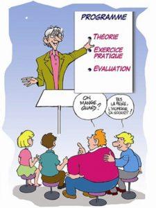 Formation Humour et optimisme au travail programme