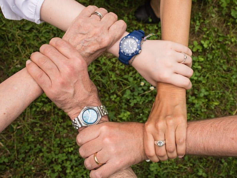 journee optimisme en action Team Building