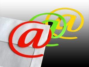 rediger mails attractifs