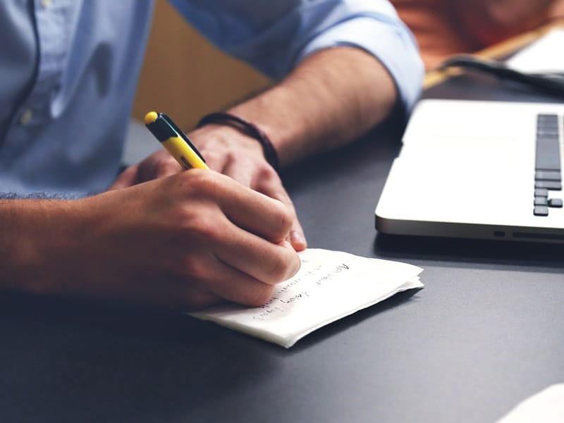 reussir ecrits professionnels