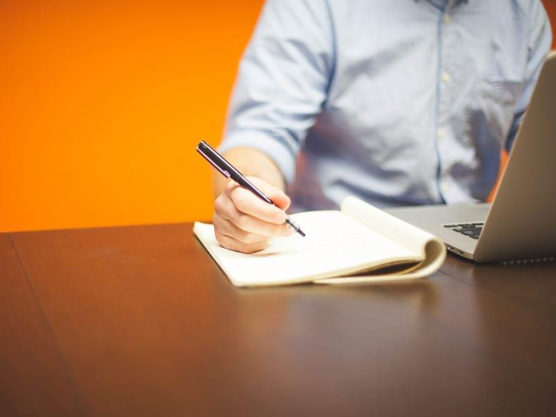 publication services de redaction