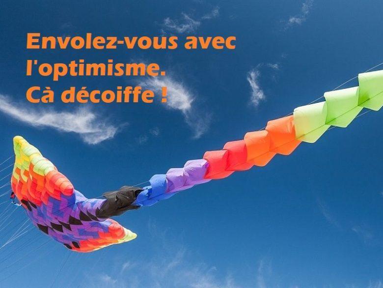 atelier optimisme en action à Paris le 11 avril
