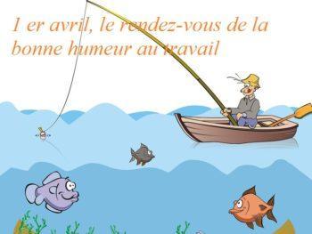 Permalink to: Le poisson d'avril créé des liens humains