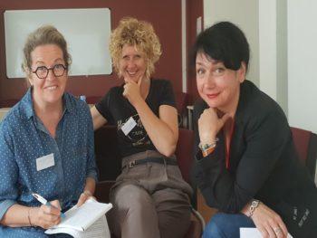 Permalink to: A l'hôpital de Rochefort, Formation : L'humour pour favoriser une relation positive