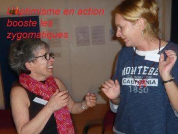 Permalink to: Atelier : L'optimisme en action, le vendredi 27 mars 2020 à Paris (75)
