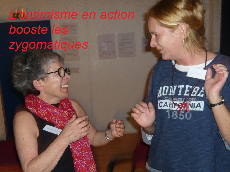 atelier l'optimisme en action.27 mars2020.paris