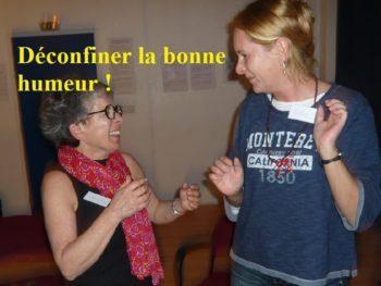 Permalink to: Atelier-Formation, l'humour au printemps, samedi 17 avril 2021 à Trégunc (29)